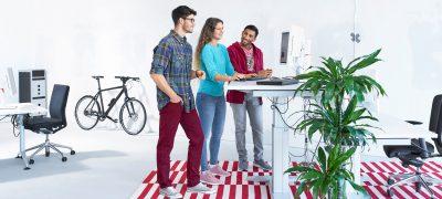 Comment la Poste forge ses talents en informatique