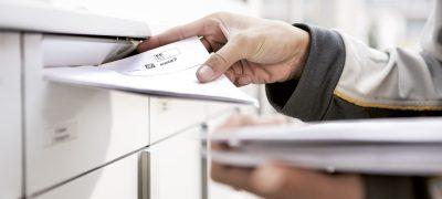 En 2019, les postiers convainquent encore les clientes et les clients  par leurs prestations