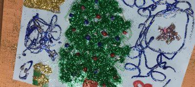Weihnachtsmann und Christkind hatten alle Hände voll zu tun
