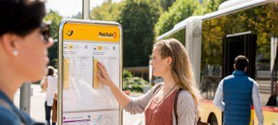 Ein Kraftakt: Neue PostAuto-Fahrpläne in Rekordzeit