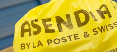 Asendia: vom Startup zum globalen E-Commerce-Player