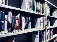 Trotz Corona Appetit auf Medien: Lockdown brachte Lieferservice für Bücher der Stadtbibliothek Basel zum Fliegen