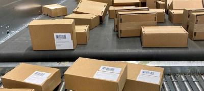 «Paketmenge hat sich nach den Festtagen auf hohem Niveau eingepegelt»