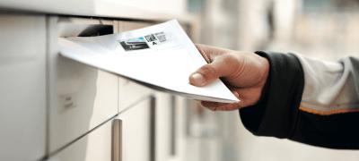 La Posta intende recapitare lettere ogni giorno a tutte le economie domestiche anche in futuro