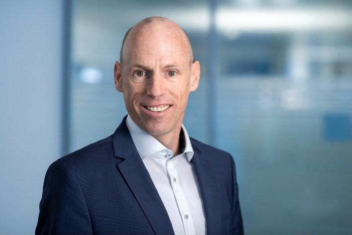 «Für uns eine sehr spannende Aufgabe»: Daniel Vögeli, Leiter Business Unit Branchenlösungen, Schweizerische Post.