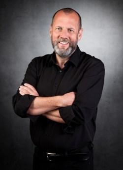 Jürgen Kübler, responsabile Gestione canali digitali esterni presso la Posta