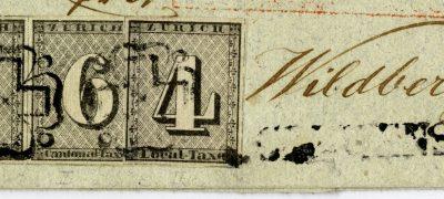 Les dix timbres et produits philatéliques les plus chers de Suisse