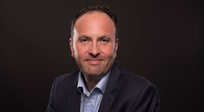 Markus Bacher, Leiter Krisenstab der Schweizerischen Post | Bild: Schweizerische Post
