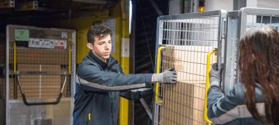 Neue Lehrstellen: Die Post sucht über 700 junge Talente in allen Regionen der Schweiz