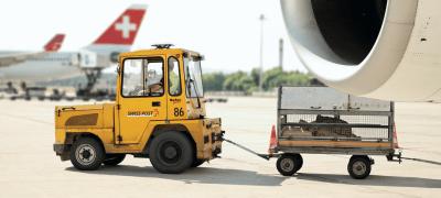 Die Schweizerische Post ist zum fünften Mal in Folge «beste Post der Welt»
